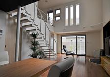入間市|住宅設計|独楽蔵
