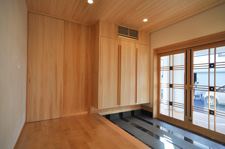 飯能|住宅設計|独楽蔵