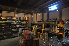 畑の蔵 飯能市 蔵 酒屋 リノベーション