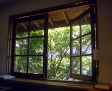 独楽蔵|埼玉|建築家|木製建具