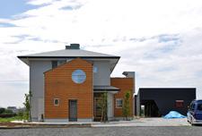 狭山市の家|住宅設計