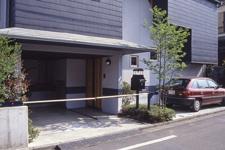 所沢市 住宅設計 独楽蔵 設計事務所