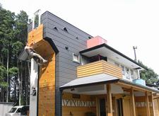クライミング|住宅設計|宇都宮