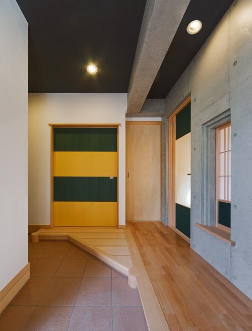 和風住宅 建築設計
