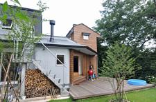 高麗川の家|日高市|住宅設計