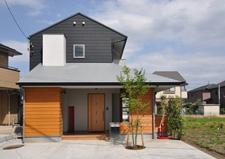 埼玉の住宅 飯能市 建築家
