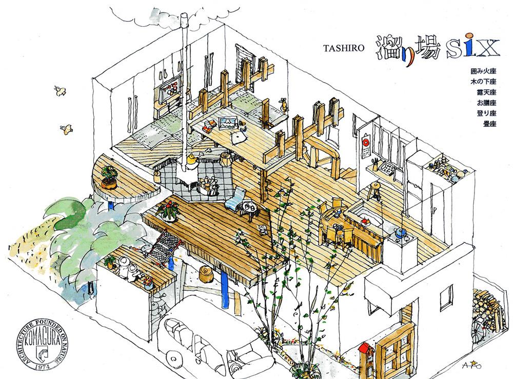 花小金井の家