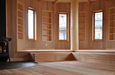 坂戸の家|住宅設計|独楽蔵
