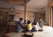 福島|住宅設計|独楽蔵