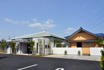 シティーホール藤沢(セレモニーホール)入間市藤沢の画像
