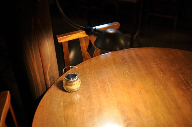 カフェ MONO MOON 川越市(完成後15年)の画像