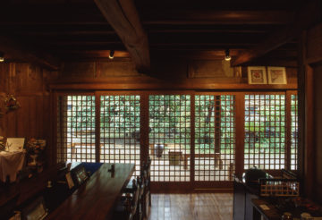 日本茶カフェ&ギャラリー 楽風(RAFU)さいたま市の画像