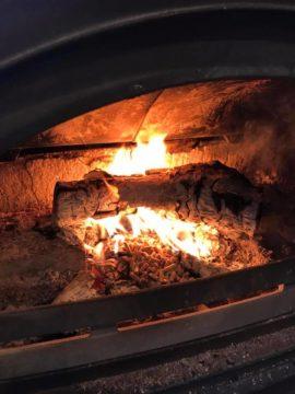 第5回:ペレットを薪ストーブで燃やしてみるの画像
