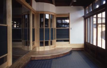 民家の蘇生 宇佐長州新町の家(大分県)の画像