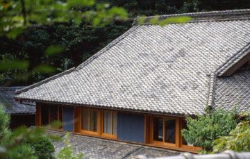 民家の蘇生 松本邸(埼玉県小川町 1980年)の画像