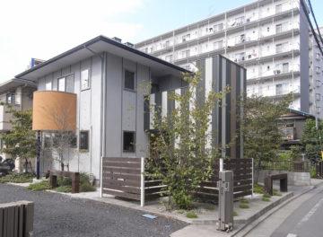 2階リビング 若神主の家(埼玉県入間市)の画像