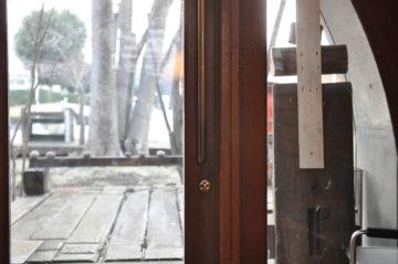 扉の冬 独楽蔵のアトリエの画像