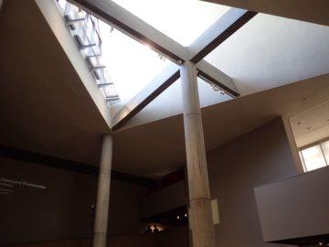 ル・コルビジェ展の画像