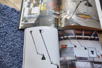 「The Lampe Gras」の復刻版の画像