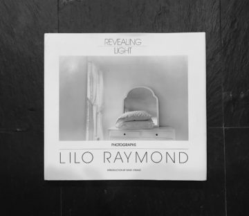 『Revealing Lights』Lilo Raymond(リロ・レイモンド)の画像