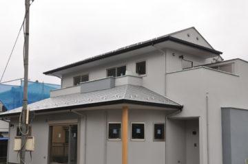 入間市仏子の加治丘陵ふもとの家②の画像