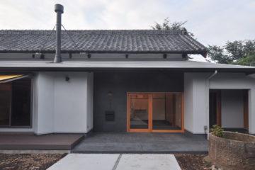 築100年でリノベーションした日本家屋。完成引き渡し後、約3週間。の画像