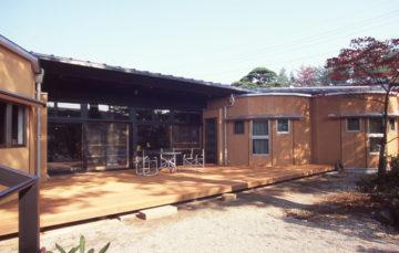 中古材の家:40年目のリノベーション(埼玉県日高市)設計事務所の家づくりの画像