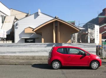 【使えるモノは使う】既存の再利用:建築現場での工夫の画像
