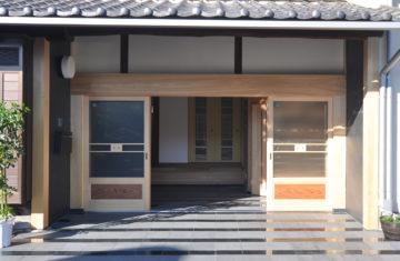 【民家の改造】 完成から約半年経過(埼玉県入間市)の画像