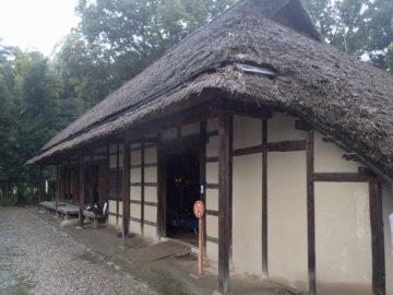 【重要文化財:平山家住宅(熊谷市)】ヘリテージマネージャーの養成講座、第2回目の画像