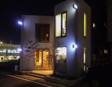【祇園スクエアの1Fにイタリアンがオープンします】店舗デザインの画像