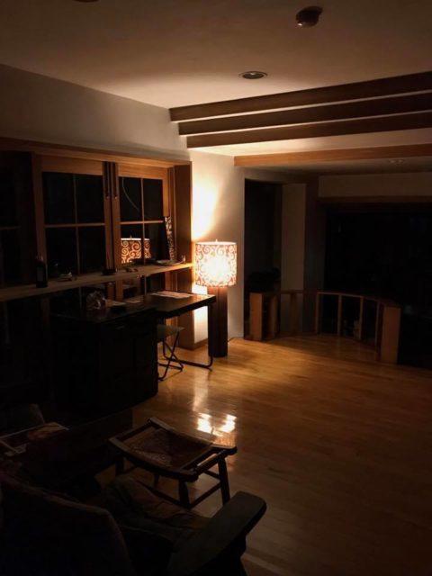 【日本の夜は明るすぎる?】灯りのある暮らしのご提案の画像