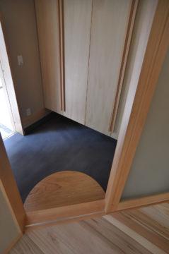 『収納(タンス)のコヤシを作らない収納扉のデザイン』について考えるの画像