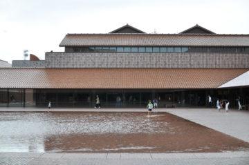 【『風土』からみる、日本瓦やNHK連続テレビ小説『スカーレット』の信楽焼の焼成温度について】建築家の家づくりの画像