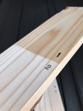 【美白を考える】木質の塗装について 「埼玉の自然素材の家づくり」の画像