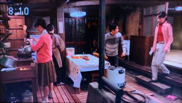 NHK連続テレビ小説『スカーレット』の川原家を設計者目線で観察。の画像