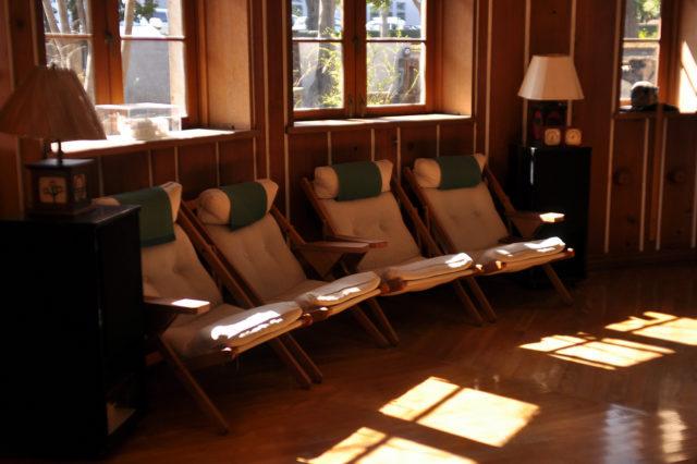 【冬の日差しと日常】埼玉の設計事務所 アトリエの環境の画像