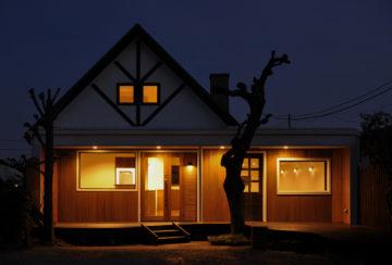 レストラン/リノベーション『キッチン HAMA 2号店』(飯能市山手町)の画像