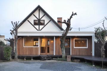 【キッチン HAMA 2号店(飯能市山手町)】レストラン/リノベーションの画像