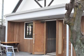 【レストラン HAMA (飯能市山手町)リノベーション現場の様子】 2020/02/14の画像