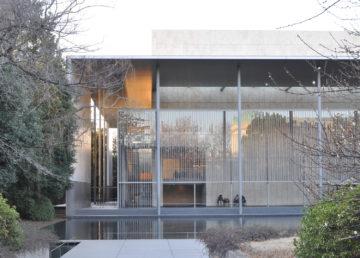 上野で『出雲と大和』展を見ました & 『法隆寺宝物館』埼玉の設計事務所の画像