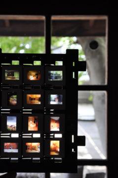 【ポジフィルムのデータ化】過去の住宅竣工写真 埼玉の設計事務所の画像
