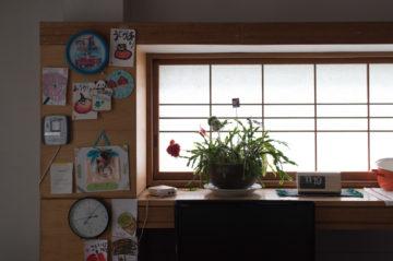 【職人さんの手間や細工を見せる空間】築30年の住宅のディテール(設計事務所の家づくり)の画像