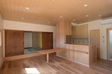 『住み継ぎ』のための住宅建て替え(入間市)設計事務所の家づくりの画像