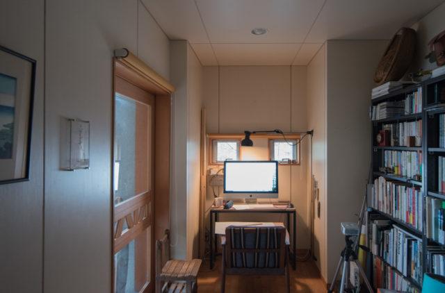 【自宅でリモートワーク】設計事務所の家づくり(日高市)の画像