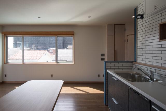 【プロジェクターのある暮らし】設計事務所の家づくり(入間市)の画像