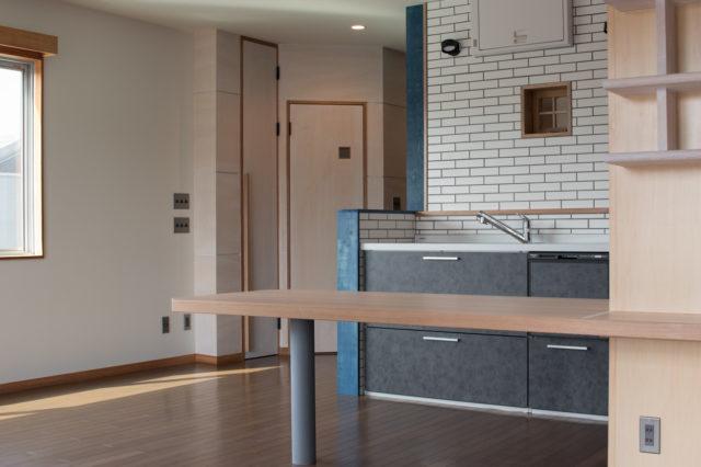 「オフィス→住宅」リノベーション完了(入間市)の画像