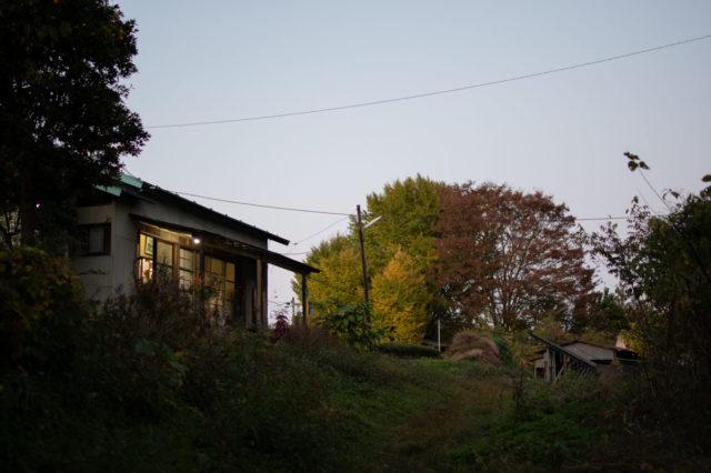 毛呂山の『新しき村』の「アトリエ長杉荘」に行ってきましたの画像