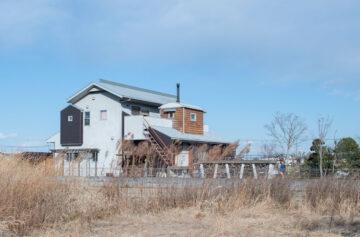 【田んぼの中の一軒家】埼玉県吉川市の住宅(家づくりその後:13年経過)の画像