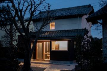 「蔵で暮らす」築120年目のリノベーション(坂戸市)竣工から約半月の画像